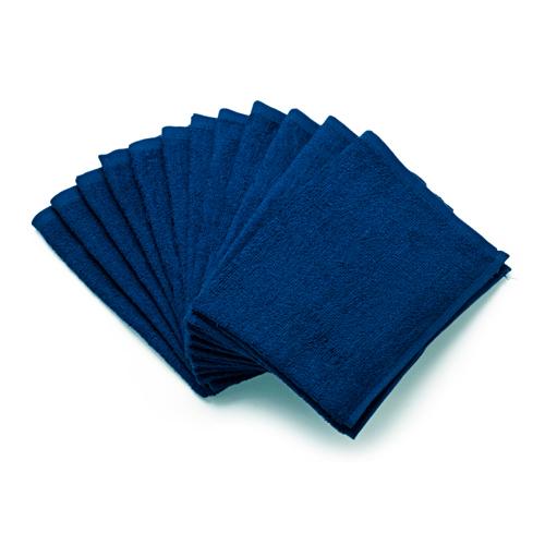 柔らかい布