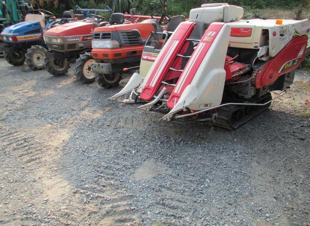 農機具 大量