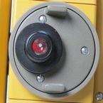 測量機レンズ