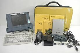 デジタル平板測量システム