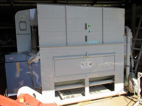 山本製作所 循環型乾燥機 米乾燥機