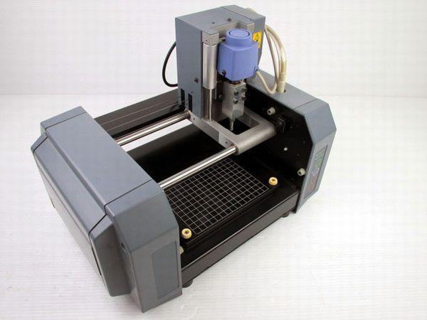 モデリングマシン MDX-15