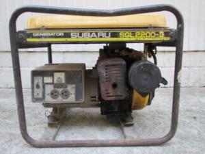 スバル SGL2200-Ⅱ