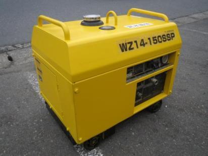 ワグナー 高圧洗浄機