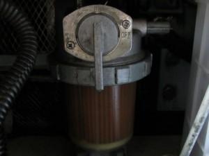 ディーゼル 燃料フィルター
