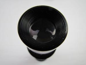 鏡筒レンズ