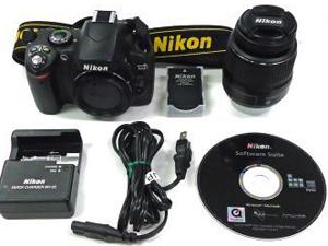 カメラ 付属品一式