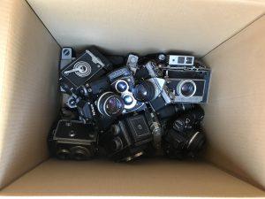 コレクション カメラ 大量売却5