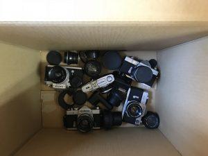 コレクション カメラ 大量売却3