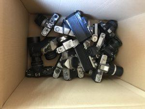コレクション カメラ 大量売却2