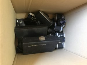 コレクション カメラ 大量売却4