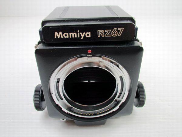 マミヤ RZ67 PRO