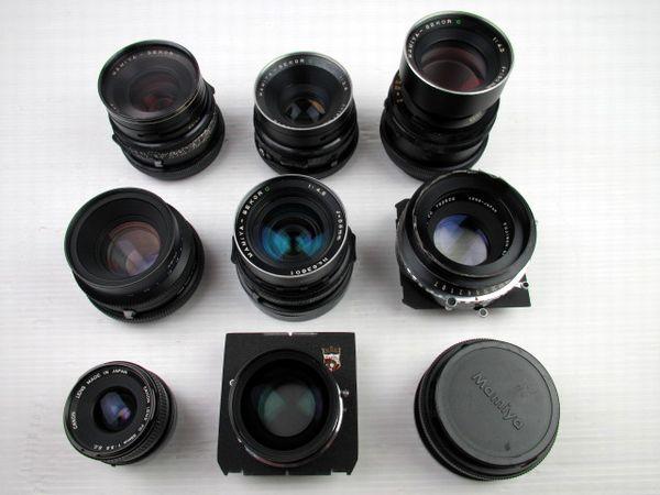 カメラ レンズ まとめ