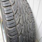 タイヤ 残り溝
