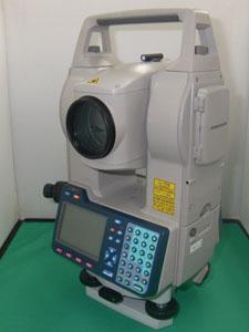 ソキア(SOKKIA)製の測量機器 フリーズ