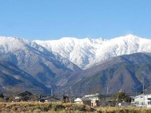 長野県駒ケ根市