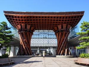 石川県の主要駅