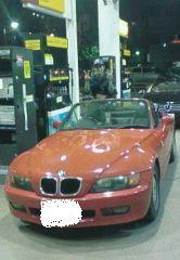 BMW Zシリーズ