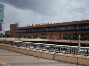 宮城県の主要駅