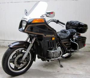 ホンダGL1100