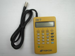 トプコン DK-7