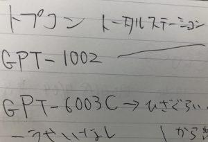 トプコン(TOPCON) 電話実績