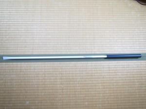 T型敷きタオルセット棒