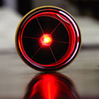 Laser Prisms