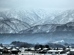 富山県の特産品や工芸品