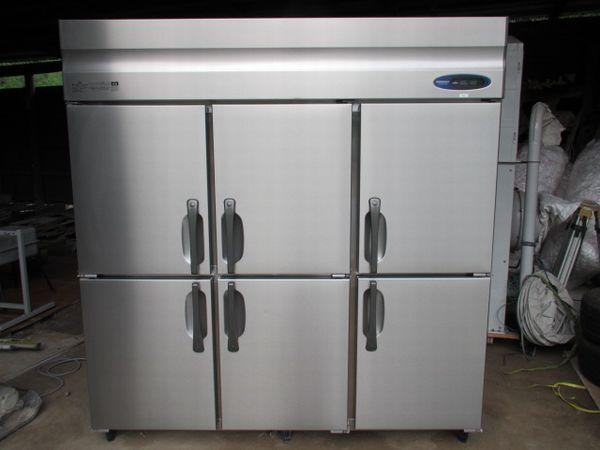 業務用冷凍庫 HF-180Z3