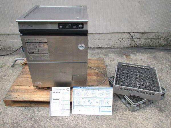食器洗浄機 JWE-400TUA