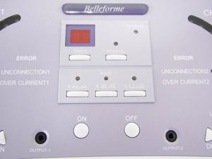 テクノリンク製品の美容機器 電源