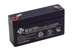 シール型鉛蓄電池