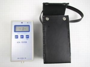 マイナスイオン測定器 COM-3010プロ