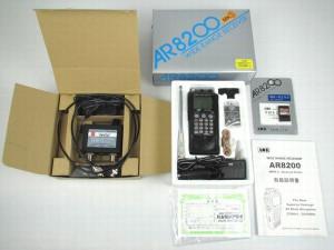 AR8200MK3