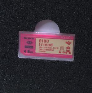 メモリーカード