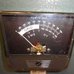 Heathkit SB 200 Scratches