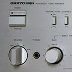Onkyo A-8270