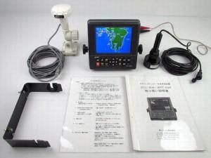 ソニック GPS魚探