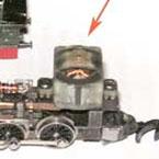 Motor N gauge