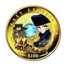 1オンス金貨