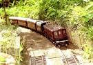 鉄道模型 ライブスチーム