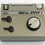 n gauge powerpack