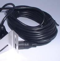 送受波器ケーブル