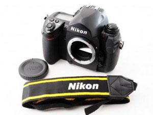 ニコンカメラ 付属品一式