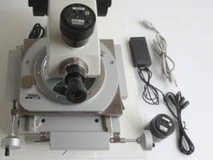 顕微鏡 付属品