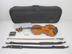 ヴァイオリン 付属品一式