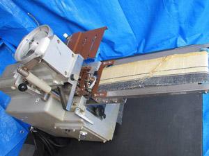 餃子製造機