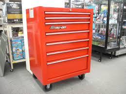 スナップオン 工具箱