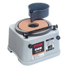 研磨機械 水タンク